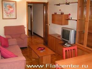 Квартира в Москве посуточно
