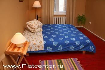 Мини-гостиницы в Москве.