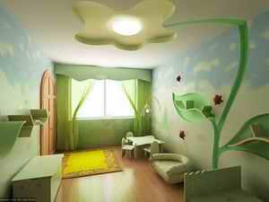 Детская комната,комната для детей,детская,спальня для детей