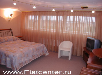 Аренда апартаментов в Москве