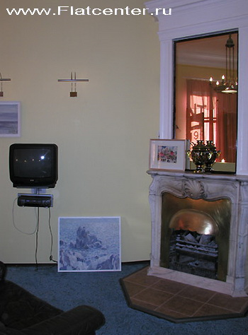Мини гостиницы в Москве