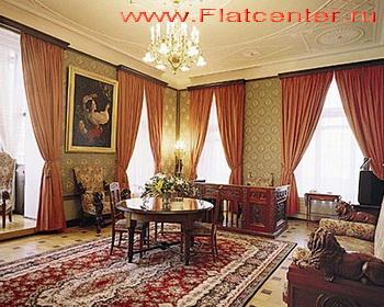 Мини-отели и частные гостиницы в Москве.Краткосрочная аренда квартиры