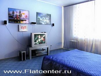 Частная гостиница в Москве.Краткосрочная аренда квартир в москве выгодна для групп туристов.