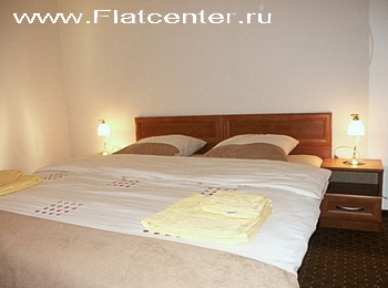 Краткосрочная аренда в Москве.Фото сервисной квартиры