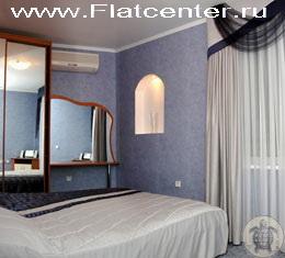 Сервисные квартиры в Москве.Удобство.качество обслуживания и уют