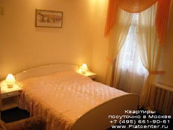 Аренда квартир в Богородском районе.Гостиница недалеко от Вербной улицы