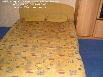 Квартира посуточно в Бибирево.Гостиница на Алтуфьевском шоссе