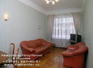 Квартира посуточно в Бюрелево.Гостиница на Липецкой улице