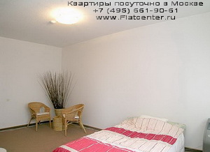 Квартира посуточно в районе Черемушки.Апартаменты на сутки на ул.Вавилова