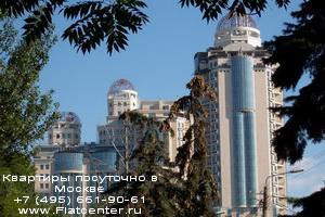 Офисный центр в Гагаринском районе.Сдам квартиру на сутки на Дмитрия Ульянова.Аренда посуточно на Университетском проспекте