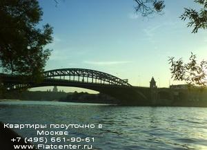 Фото Гагаринского района.Апартаменты с краткосрочной,посуточной арендой на Дмитрия Ульянова