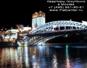 Гагаринский район ночью.Снять квартиру на сутки на пр. 60-Летия Октября.