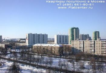 Район Хорошево-Мневники
