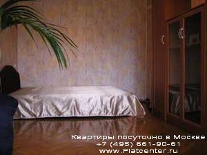 Квартира посуточно в Измайлово.Гостиница на Щелковском шоссе