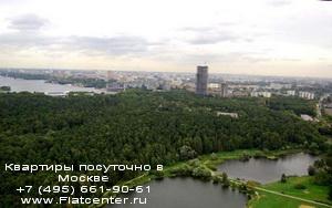 фото Крылатского района