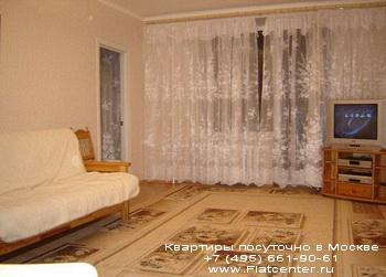 Снять квартиру в Дороговинском районе.Гостиница недалеко от Поклонной улицы
