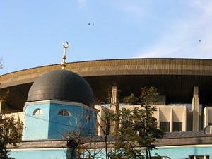 Архитектура в Мещанском районе