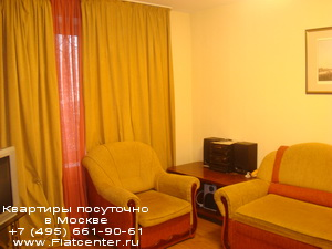 Аренда квартир в Мещанском  районе.Гостиница недалеко от Проспекта Мира