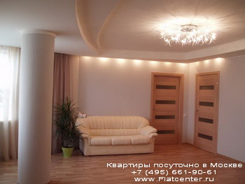 Аренда квартир в Метрогородке.Гостиница недалеко от Вербной улицы
