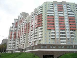 жилой комплекс в Нагатино-Садовниковском районе