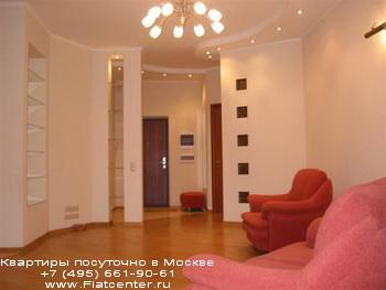 Аренда квартир в Нижегородском районе.Гостиница недалеко от Таганской улицы
