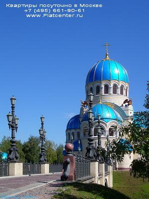 памятник в Орехово-Борисово