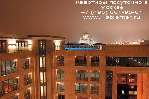 фото на просторы Остоженского района