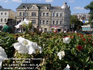 Фотография Остоженского района