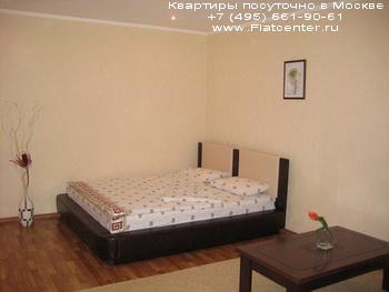 Снять квартиру в Перово.Гостиница недалеко от МКАДа