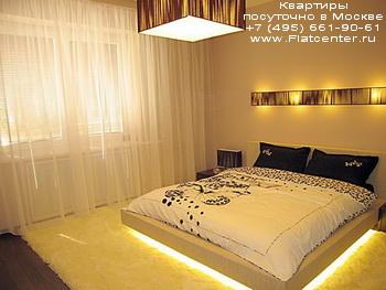 Снять квартиру в Покровское-Стрешнево.Гостиница недалеко от улицы Свободы