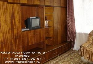 Снять квартиру в Раменском районе.Гостиница недалеко от ул.Удальцова