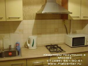 Аренда квартир в Медведково.Гостиница недалеко от м.Медведково