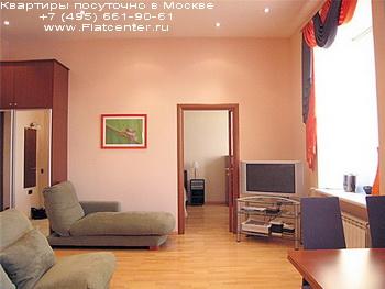 Снять квартиру в районе Солнцево.Гостиница недалеко от Производственной улицы