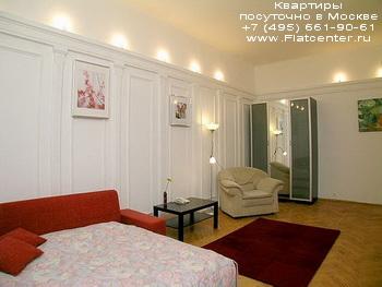 Квартира посуточно в Царицино.Гостиница с краткосрочной арендой на Бакинской улице