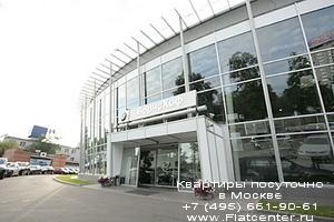 БорисХоф в Ярославском район
