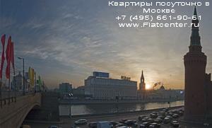 Фото Замоскворечья