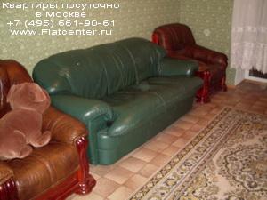 Квартира посуточно в Зябликово.Гостиница на Каширском шоссе