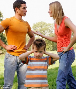 Недвижимость и развод.Как поделить квартиру при разводе
