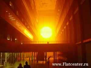 Лондонские галерея Tate Modern
