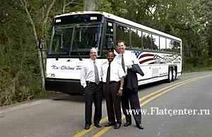 Автобусные туры,фото автобуса для путешествия по Европе