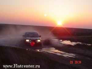 Поездки по России.Бесплатное путешествие