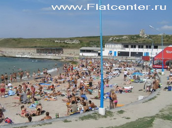 Отдых в Крыму,пляжи Крыма и Ялты.