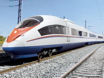 Купить железнодорожные билет на поезд on-line