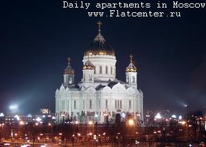 Агентство ФЛЭТ ЦЕНТР - Телефон:+7 (495) 661-90-61 - аренда квартир посуточно у м.Kropotkinskaya