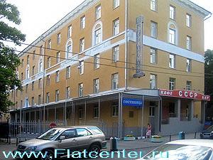 Гостиница державная в Москве.Отели на ВДНХ,ВВЦ
