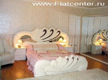 Фотография номера в гостинице Глобус в Москве