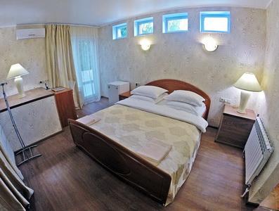 Фото, отзывы и рекомендации о гостевом доме «Мия Домодедово» рядом с аэропортом «Домодедово» в Москве