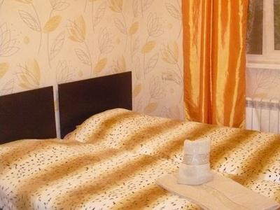 Фото, описание и отзывы о гостевом доме «Домодедово» рядом с аэропортом «Домодедово» в Москве