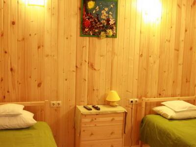 Фото, описание и отзывы об мини-отеле «Antis House Uninn» рядом с метро Новослободская в Москве
