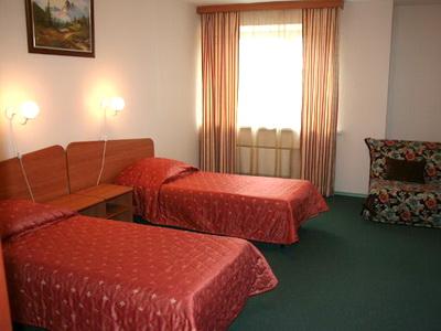 Фото, отзывы и рекомендации об отеле «Москомспортаoa» на м.Ул.Академика Янгеля